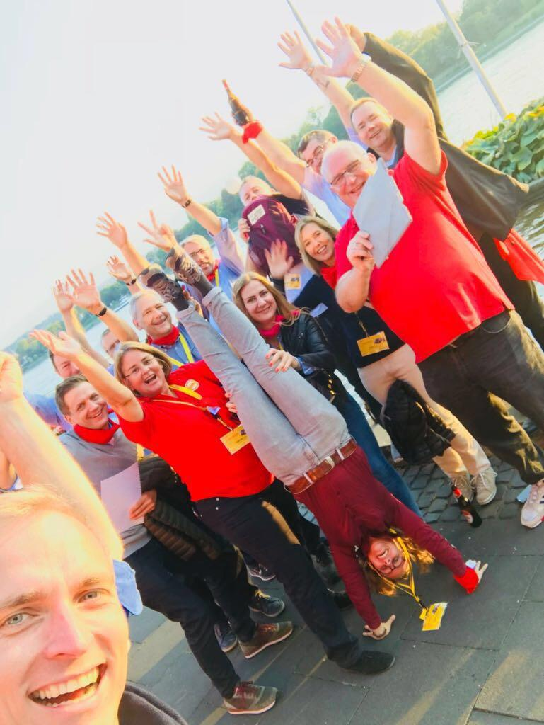 Rallye durch Königswinter