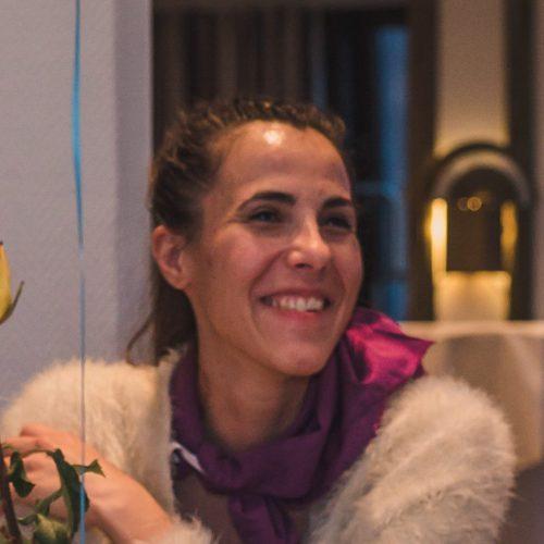 Nadine Kalter