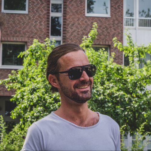 Daniel Lebig