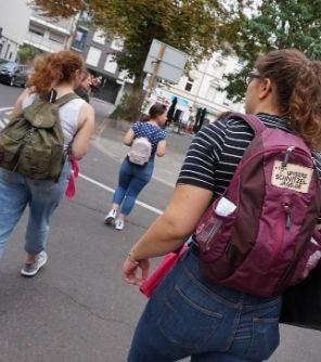 Öffentliche Schnitzeljagd Bonn