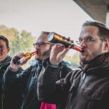 JGA Bier Rallye
